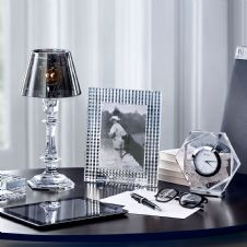 Baccarat Eye Photo Frame - Available in a variety of colours